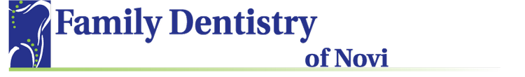 Family Dentistry of Novi Logo
